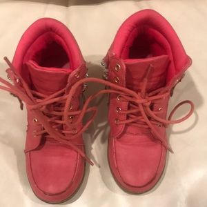 lucky top Shoes - Toddler shoes